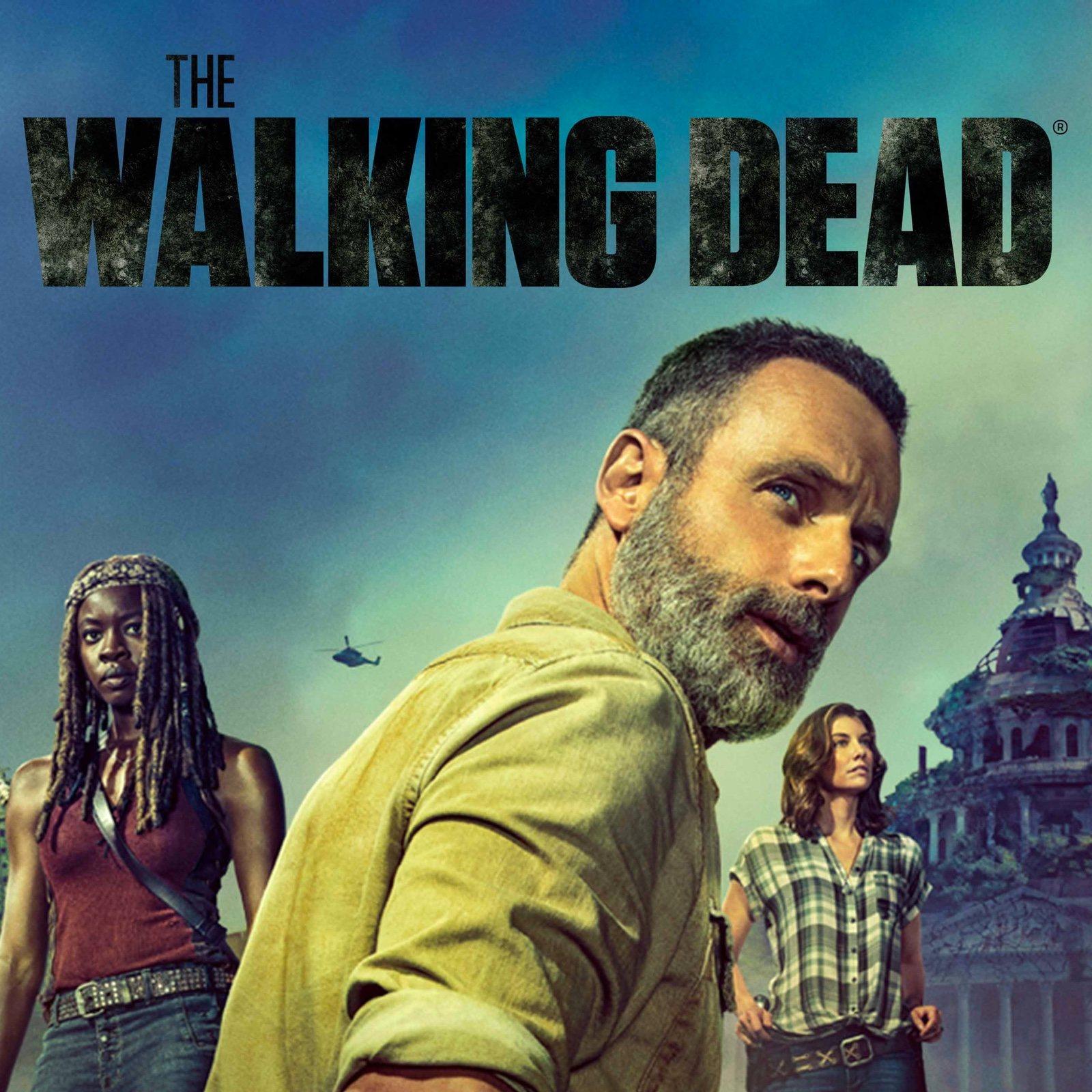 The Walking Dead\' volverá el 10 de febrero de 2019 y ya hay primera ...