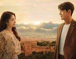Hoy en Twitter: Esta serie surcoreana de Netflix muestra una Granada poco realista