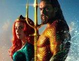 """'Aquaman': Las primeras reacciones son muy positivas: """"Grande, divertida y salvaje"""""""