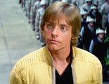 Luke Skywalker iba a aparecer en 'El despertar de la fuerza' con otro actor
