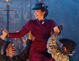 'El regreso de Mary Poppins': Así suenan las dos nuevas canciones interpretadas por Emily Blunt y Lin-Manuel Miranda