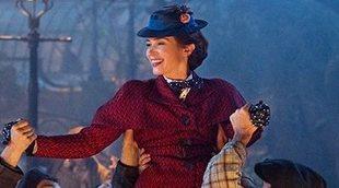 Ya puedes escuchar dos de las nuevas canciones de 'El regreso de Mary Poppins'