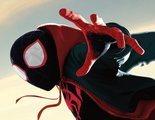 'Spider-Man: Un nuevo universo': Una telaraña sin límites