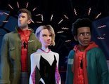 'Spider-Man: Un nuevo universo': La secuela y un spin-off ya están en marcha