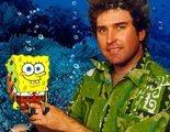 David Hasselhoff y más famosos se despiden de Stephen Hillenburg, creador de Bob Esponja