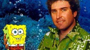 Los homenajes a Stephen Hillenburg, creador de Bob Esponja