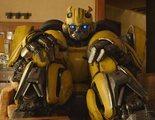 'Bumblebee': se desvela el nuevo diseño de Optimus Prime para la película