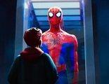 Primeras críticas de 'Spider-Man: Un nuevo universo': 'Emocionante, inteligente y necesaria para la franquicia'