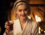 'Las escalofriantes aventuras de Sabrina' presenta a la clon en pequeña de Kiernan Shipka