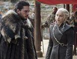 'Juego de Tronos' confirma un especial de reunión de sus actores, pero no en HBO