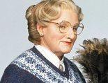El reparto de 'Señora Doubtfire' se reúne 25 años después para recordar a Robin Williams