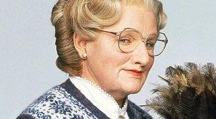 El reparto de 'Señora Doubtfire' se reúne para recordar a Robin Williams