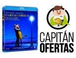 Las mejores ofertas en DVD y Blu-Ray: 'La ciudad de las estrellas: La La Land', 'Juego de Tronos' y 'Toy Story 3'