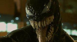 'Venom': Sony convierte la película de Tom Hardy en una comedia romántica en su nuevo tráiler