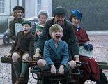 """'El regreso de Mary Poppins' es una emocionante película """"de la vieja escuela"""" según las primeras reacciones"""
