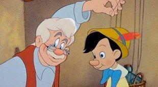Disney quiere a Tom Hanks para el remake de 'Pinocho'