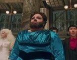 Keala Settle ('El Gran Showman') sufrió un ictus ensayando durante los Oscar