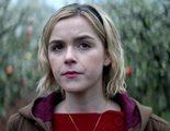 'Las escalofriantes aventuras de Sabrina': el tráiler de la segunda temporada desvela la fecha de estreno