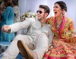 Nick Jonas y Priyanka Chopra comparten fotos de su boda de ensueño en la India