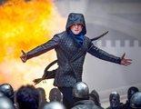 """Taron Egerton: """"Este 'Robin Hood' no se parece a las versiones populares que conocemos"""""""