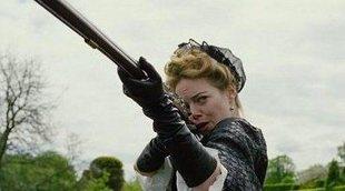 'La favorita' arrasa en los Premios del Cine Independiente Británico