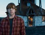 Rupert Grint se confiesa: 'Hubo momentos en los que pensé abandonar 'Harry Potter''