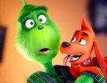 'El Grinch' es la película más vista del fin de semana