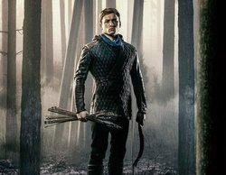 Crítica de 'Robin Hood'
