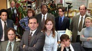 El reparto de 'The Office' se reúne por Navidad