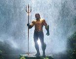 ¿Volveremos a ver a Jason Momoa como 'Aquaman'?
