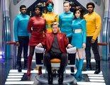 'Black Mirror': Netflix desvela en Twitter la fecha de estreno de la quinta temporada sin querer