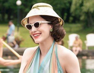 """'La maravillosa Sra. Maisel' y su """"temporada Tsunami"""""""
