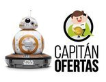 Las mejores ofertas en merchandising: 'Frozen', 'Star Wars' y 'Harry Potter'