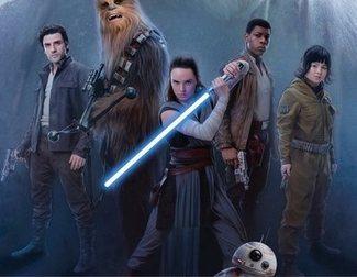 ¿Cuándo veremos los tráilers de 'Star Wars: Episodio IX' y 'Frozen 2'?