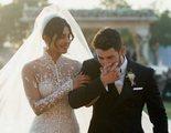 Priyanka Chopra y Nick Jonas se marcan la boda más espectacular del siglo