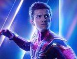 'Vengadores 4': Esto es lo que le pasará a Tom Holland si desvela algún spoiler