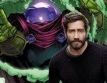 'Spider-Man: Lejos de casa': Jake Gyllenhaal estrena Instagram con un chiste digno de Peter Parker
