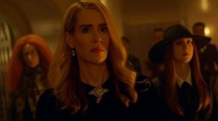 Las brujas de 'Coven' regresarán a 'American Horror Story'