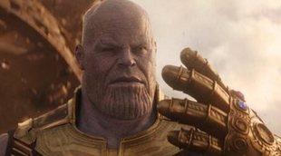 Marvel revela el nombre oficial del chasquido de Thanos