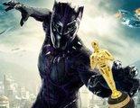 'Black Panther' un paso más cerca de los Oscar con su nominación a los Globos de Oro