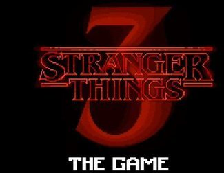 'Stranger Things 3' tendrá videojuego oficial y tiene pintaza