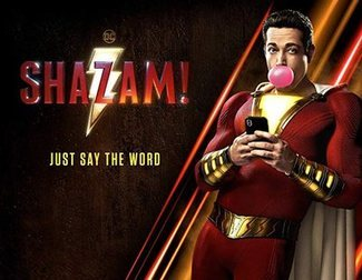 DC estrena dos nuevos pósters de '¡Shazam!' y anuncia fecha del nuevo tráiler