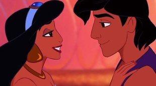 Las nuevas canciones del remake de 'Aladdin' tendrán un mensaje feminista
