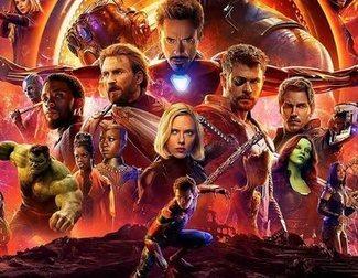 Tráiler de 'Vengadores: Endgame', por fin acaba la espera