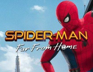Primer tráiler de 'Spider-Man: Lejos de casa', el regreso del Peter Parker de Tom Holland
