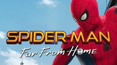 Primer tráiler de 'Spider-Man: Lejos de casa'