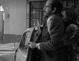 """""""La gente va a amar 'Roma' en sus teléfonos"""", dice Netflix"""