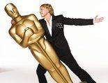 ¿Por qué nadie quiere presentar los Oscar?