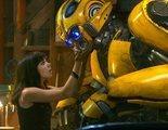 'Bumblebee': Las primeras críticas dicen que es 'la mejor película de 'Transformers''