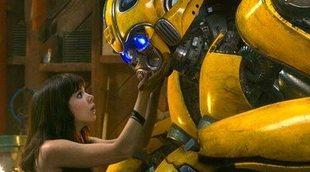 """'Bumblebee': Las primeras críticas dicen que es """"la mejor película de 'Transformers'"""""""